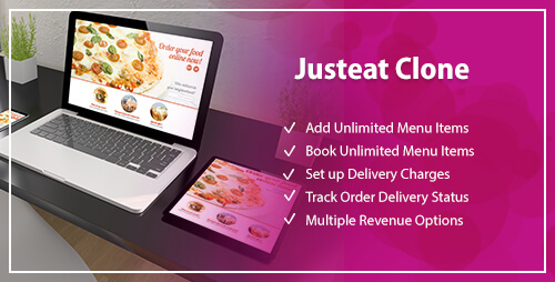 Just Eat Clone Just Eat Clone Script Food Ordering Script