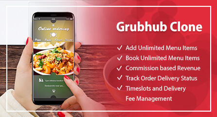 Food Ordering and Delivery Script PHP, Online Food Ordering System