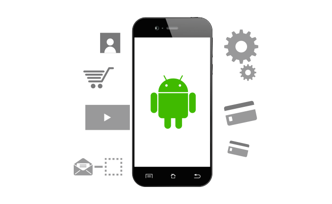 Android App Development Company, Android Mobile App