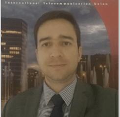 Esteban González, MBA.